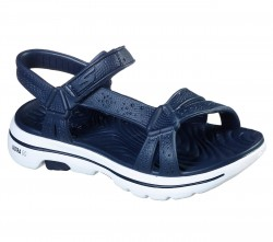 Womens Cali Gear Go Walk 5 - Tahiti