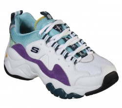 Womens DLites 3.0 - Sea  Islands