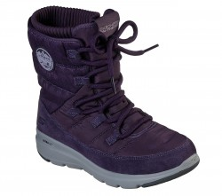 Womens On The Go Glacial Ultra - Continental