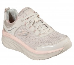 Womens Relaxed Fit DLux Walker - Infinite Motion