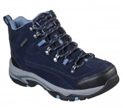 Womens Relaxed Fit Trego Alpine Trail - Waterproof
