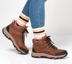 Womens Relaxed Fit Trego - Waterproof