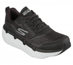 Womens Max Cushioning Premier - Wide Fit