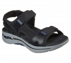 Mens Go Walk Arch Fit Sandal