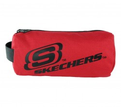 Skechers Round Pencil Case