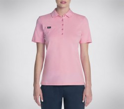Womens Comfort Swing PKT polo